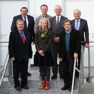 Jury 2018 in Stuttgart